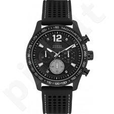 Guess Fleet W0971G1 vyriškas laikrodis-chronometras