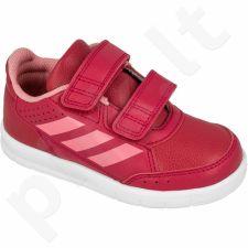 Sportiniai bateliai Adidas  AltaSport CF Kids BA7444