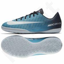 Futbolo bateliai  Nike Mercurial Vapor XI IC Jr 831947-404