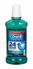 Oral-B Pro Expert, Deep Clean, burnos skalavimo skytis moterims ir vyrams, 500ml