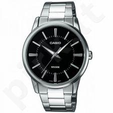 Vyriškas laikrodis Casio MTP-1303D-1AVEF