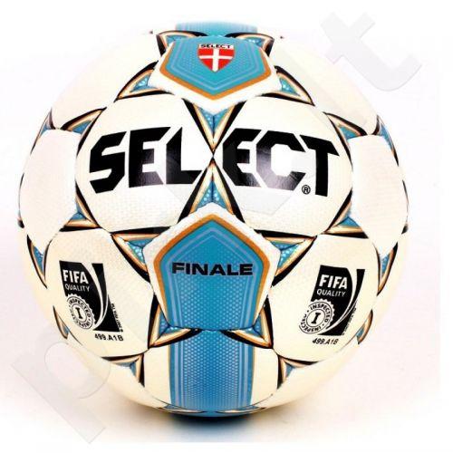 Futbolo kamuolys SELECT Finale Atest