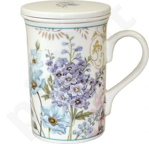 Puodelis su arbatos sieteliu 102381
