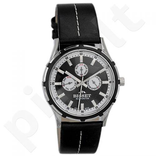 Vyriškas laikrodis BISSET Dancer BSCC27TIBS05BX