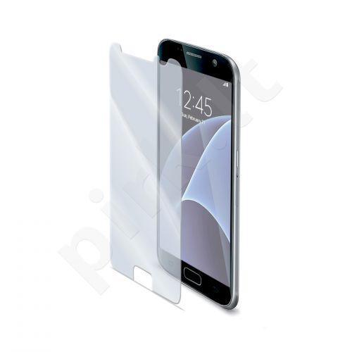Samsung Galaxy S7 Antiblueray stikliukas Celly permatomas