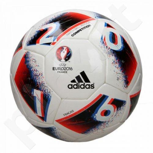 Futbolo kamuolys Adidas Fracas EURO16 Competition AO4842