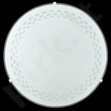 Sieninis / lubinis šviestuvas EGLO 82893 | TWISTER