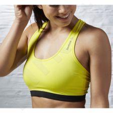 Sportinė liemenėlė  Reebok Workout Ready Bra W AY2143