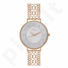 Moteriškas laikrodis BELMOND CRYSTAL CRL571.430
