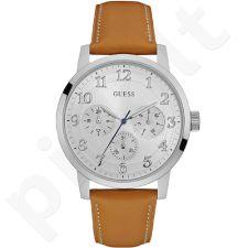 Guess Brooklyn W0974G1 vyriškas laikrodis