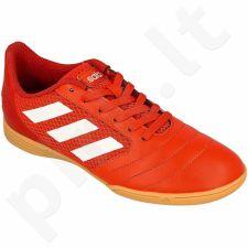 Futbolo bateliai Adidas  ACE 17.4 Sala Jr S82085