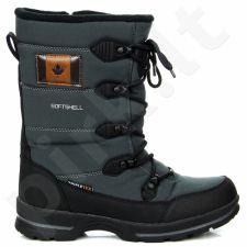 Žieminiai auliniai batai American Club
