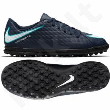 Futbolo bateliai  Nike HypervenomX Phade III TF Jr 852585-414