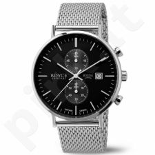 Vyriškas laikrodis BOCCIA TITANIUM 3752-02