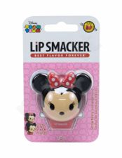 Lip Smacker Disney, Minnie Mouse, lūpų balzamas vaikams, 7,4g, (Strawberry Lollipop)