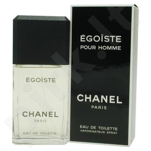 Chanel Egoiste, tualetinis vanduo (EDT) vyrams, 100 ml