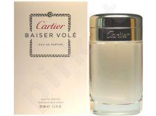 Cartier Baiser Vole, tualetinis vanduo (EDT) moterims, 100 ml
