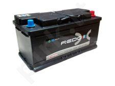 Akumuliatorius REDOX 100Ah