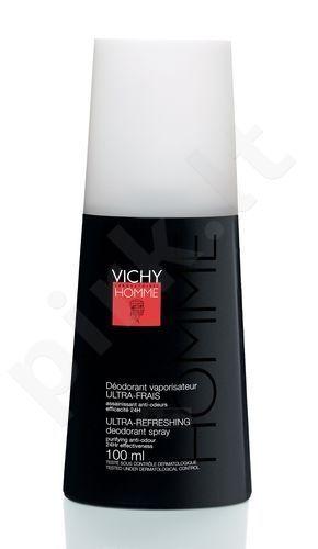 Vichy Homme, dezodorantas vyrams, 100ml