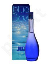 Jennifer Lopez Blue Glow by J.LO, tualetinis vanduo moterims, 30ml
