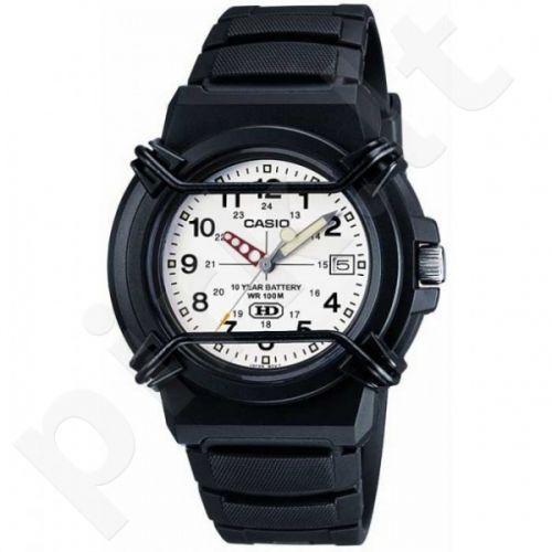 Universalus laikrodis  Casio HDA-600B-7BVEF