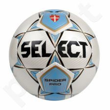 Futbolo kamuolys SELECT SPIDER PRO 290g