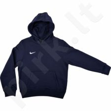 Bliuzonas  Nike Team Club Hoody Youth Junior 658500-451