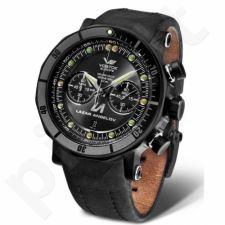 Vyriškas laikrodis Vostok Europe Lazar Angelov 6S21-620E372