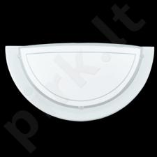 Sieninis šviestuvas EGLO 83154 | PLANET 1