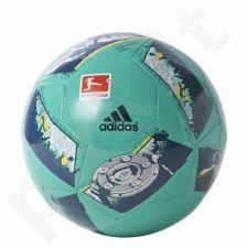 Futbolo kamuolys Adidas Bundesliga Torfabrik Top Glider AO4827
