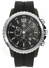 Laikrodis LIGHT TIME SPEED WAY L158A