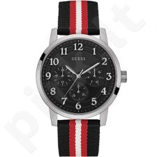 Guess Brooklyn W0975G1 vyriškas laikrodis