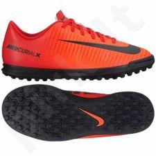 Futbolo bateliai  Nike MercurialX Vortex III TF Jr 831954-616