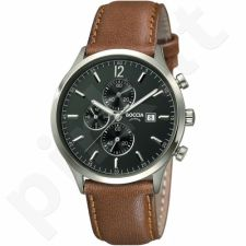 Vyriškas laikrodis BOCCIA TITANIUM 3753-04