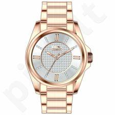 Moteriškas laikrodis Slazenger Style&Pure SL.9.6015.3.04