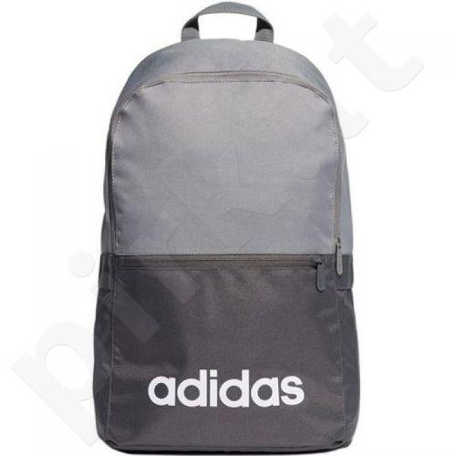 Kuprinė Adidas Linear Classic BP Daily DT8636