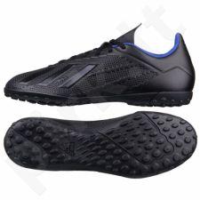 Futbolo bateliai Adidas  X 19.4 TF M G28979