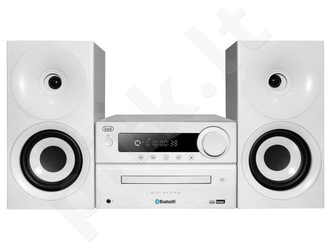 Trevi HCX 1080 BT audio sistema