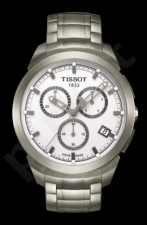 Vyriškas laikrodis Tissot Titanium T069.417.44.031.00