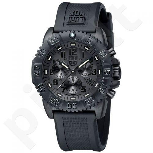 Vyriškas laikrodis Luminox A.3081.BO