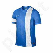Marškinėliai futbolui Nike Striker III Jersey 520460-463