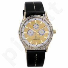 Vyriškas laikrodis BISSET Dancer BSCC27TIGS05BX