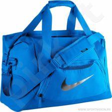 Krepšys futbolininkams Nike FB Shield Duffel BA5084-406