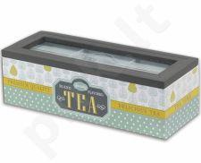 Dėžutė arbatai 104000