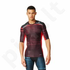 Marškinėliai treniruotėms adidas Techfit Chill Tee M AY8365