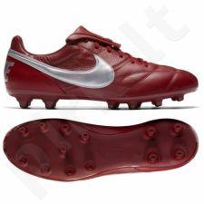 Futbolo bateliai  Nike The Nike Premier II FG M 917803-606