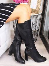 Ilgaauliai batai Sergio Leone