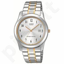 Vyriškas Casio laikrodis MTP1264PG-7B