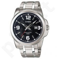 Vyriškas laikrodis Casio MTP-1314D-1AVEF