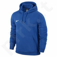 Bliuzonas  Nike Team Club Hoody Youth Junior 658500-463